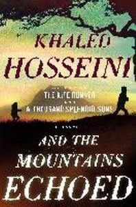 [해외]And the Mountains Echoed (Hardcover)