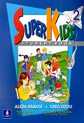 SuperKids 2: Student Book