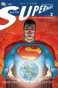 올스타 슈퍼맨. 2(시공 그래픽 노블)