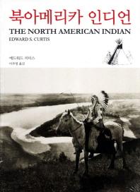 북아메리카 인디언