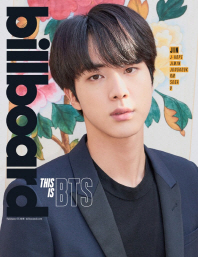 Billboard (주간 미국판): BTS 방탄소년단 진 커버