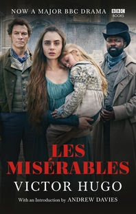 Les Mis챕rables  TV tie-in edition