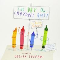 [해외]Day the Crayons Quit