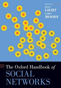 [해외]The Oxford Handbook of Social Networks