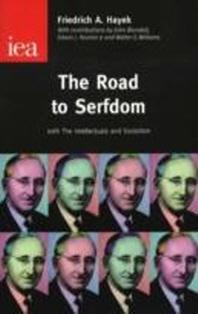 [해외]The Road to Serfdom