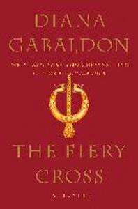 [해외]The Fiery Cross (Paperback)