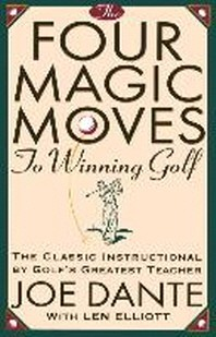 [해외]The Four Magic Moves to Winning Golf
