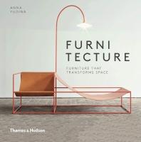 [해외]Furnitecture (Hardcover)