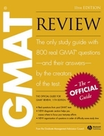Official Guide for GMAT Review(11/e)(UK)