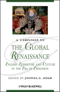 Companion to the Global Renaissance