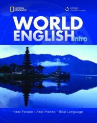 WORLD ENGLISH INTRO(CD1장포함)