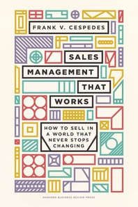 [해외]Sales Management That Works