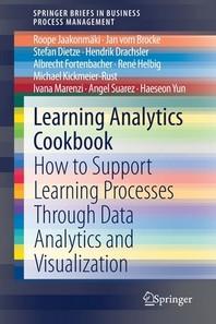 [해외]Learning Analytics Cookbook