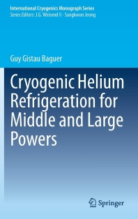 Cryogenic Helium Refrigeration for Middle and Large Powers