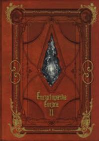 Encyclopaedia Eorzea ~The World of FINAL FANTASY XIV~ II
