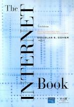THE INTERNET BOOK