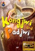 Kongjwi and Padjwi(Tape포함)스토리북스 7