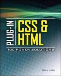 [해외]Plug-In CSS 100 Power Solutions (Paperback)