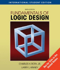 Fundamentals of Logic Design (Paperback)