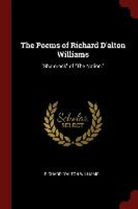 The Poems of Richard d'Alton Williams