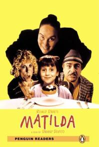 MATILDA(PENGUIN READERS LEVEL 3)