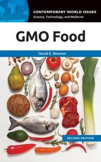 [해외]GMO Food