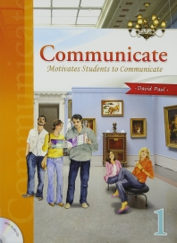 Communicate. 1(Students Book)