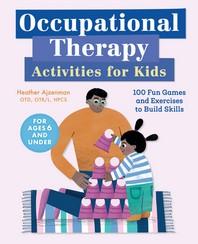 [해외]Occupational Therapy Activities for Kids