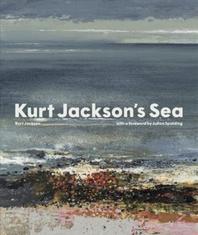 [해외]Kurt Jackson's Sea