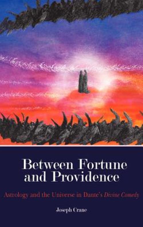 [해외]Between Fortune and Providence (Hardcover)