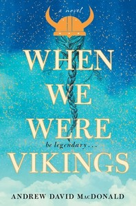 [해외]When We Were Vikings (Hardcover)