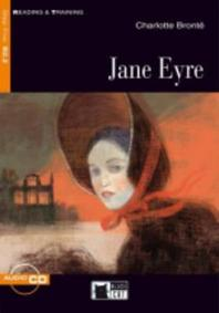 [해외]Jane Eyre [With CD (Audio)] (Paperback)