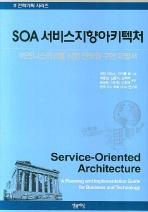 SOA 서비스지향아키텍처