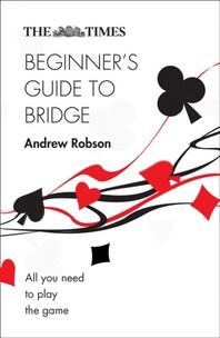 [해외]The Times Beginner's Guide to Bridge