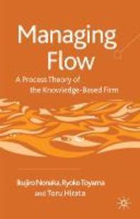 [해외]Managing Flow (Hardcover)