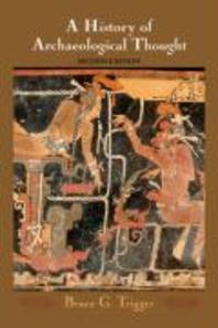 [해외]A History of Archaeological Thought (Hardcover)