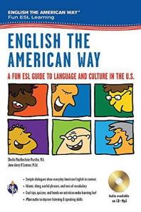 [해외]English the American Way
