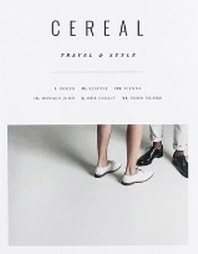 Cereal Magazine Vol. 11