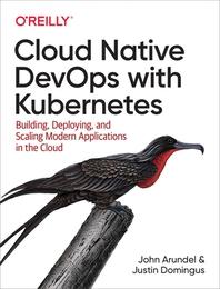 [해외]Cloud Native Devops with Kubernetes (Paperback)