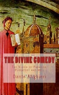 [해외]The Divine Comedy (Paperback)