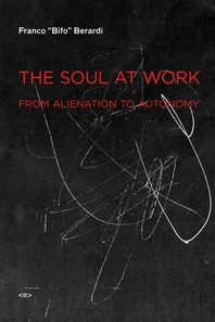[해외]The Soul at Work (Paperback)