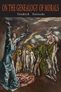 [해외]On the Genealogy of Morals (Paperback)