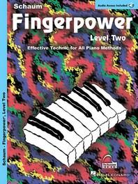 Fingerpower - Level 2