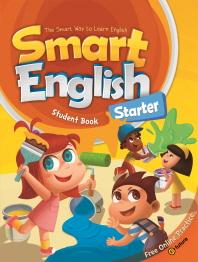 Smart English Starter: Student Book(CD2장포함)