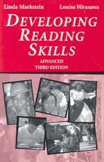 Developing Reading Skills:Advanced, 3/E