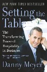 [해외]Setting the Table