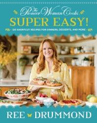 [해외]The Pioneer Woman Cooks--Super Easy!