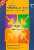 Longman Preparation Course for the TOEFL Test Volume A