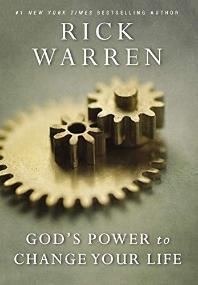 [해외]God's Power to Change Your Life