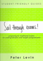 [해외]Sail Through Exams! (Paperback)